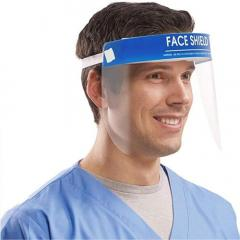 Buy Wholesale Transparent Face Shield From Papac