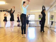 Best Dance Classes in East London - RDA