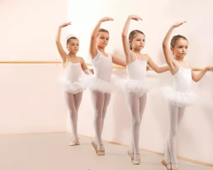 Ballet Classes For Toddlers London - RDA