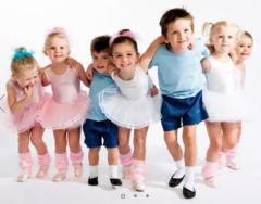 Best Kids Dance Classes in London - RDA