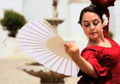 Flamenco Dance Classes London - RDA