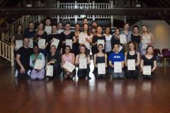 1 year dance diploma London - Ruggieriacademy