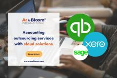 Quickbooks Online Bookkeeping Outsourcing To Ind