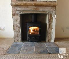 For Wood Burners Installation Suffolk Contact Us