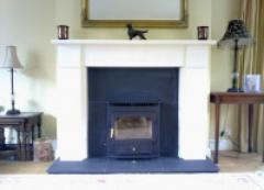 For Fireplace Alterations Contact us