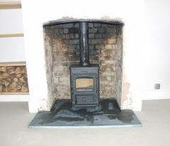 Flue Liner Installation by Suffolk Stove Installations