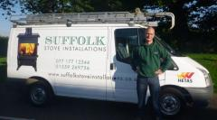 Chimney Liner Installation by SuffolkStove Installation