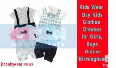 Kids Wholesale Clothing-Just Too Cute, Birmingha