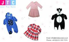 Childrenswear Wholesale