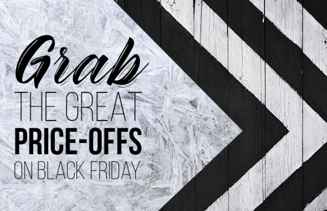 Black Friday Offers 5 Image