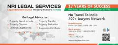 Property Management Lawyers in Chandigarh - Nri Legal S