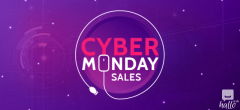Cyber Monday Voucher Codes