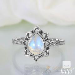 Moonstone Ring Worthy Spark