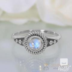 Moonstone Ring Exotic Life