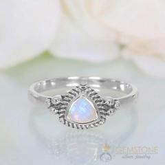Moonstone Ring Crystal Trilogy-GSJ