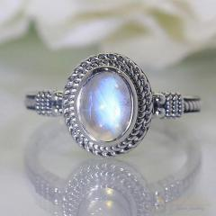 Moonstone Ring Timeless Elixir-GSJ