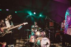 SALUT Band - A Luxury Band for Hire