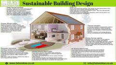 Best Sustainable Building Design in Reading