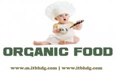 Organic Food  Free Delivery