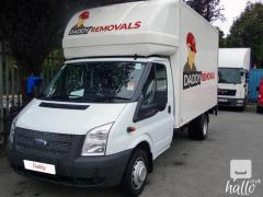 Hire Man And Van For Safe Transport Service In B