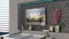 Buy A Smart LCD TV For Your Bathroom From SARASON UK
