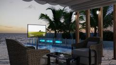 Looking For Waterproof Outdoor Tv  Contact Us