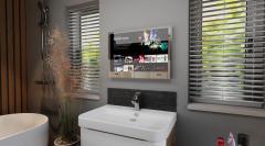 Looking For Waterproof Bathroom Mirror Tv  Conta