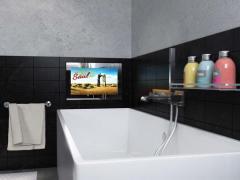 Best Waterproof Led Or Lcd Bathroom Tvs  Sarason
