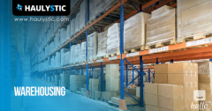 Warehousing Inventory Management Services - Haulysitc