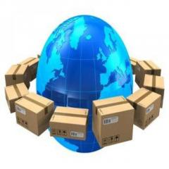 International Cross Borders Shipments London
