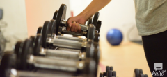 Choose Your Weights By Form Gym Clapham  Fit To Last