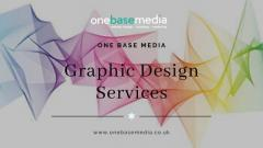 Graphic Design Services - One Base Media