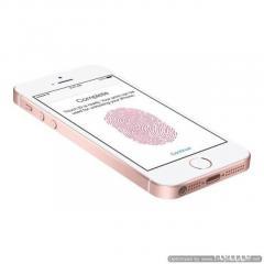 Electronics deals Refurbished Apple iPhone SE Rose