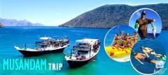 Khasab Tours - Best Musandam Day Tour And Travel