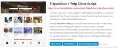 Yelp script - Tripadvisor script - Tripadvisor clone