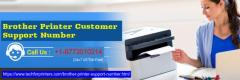 Best Customer Support Number For Brother Printer