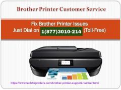 Have A Good Info Brother Printer Customer Service