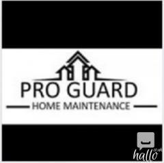 Pro Guard Home Maintenance