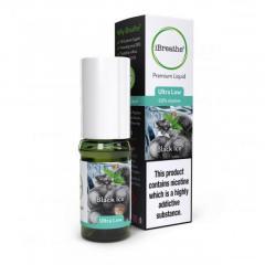 Ibreathe-Best Menthol Liquid