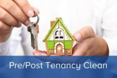 End of tenancy cleaning derby
