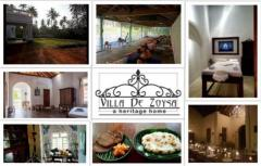 Wellness deals in Sri Lanka  Summer Attract