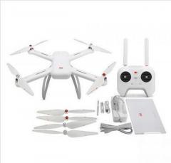 Xiaomi Mi Drone 4K UHD WiFi FPV Quadcopter - WHITE CN P