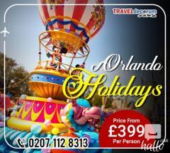 Orlando Holiday Deals & Cheap Orlando Holidays 2020