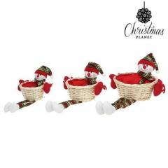 Get 37 Off On Set Of Christmas Baskets 3 Pcs