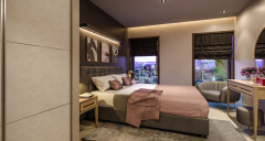 2 Bed Azure Residence Apartments For Sale In Liv