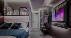 Dream Pods Apartments At Colonial Chambers Liverpool