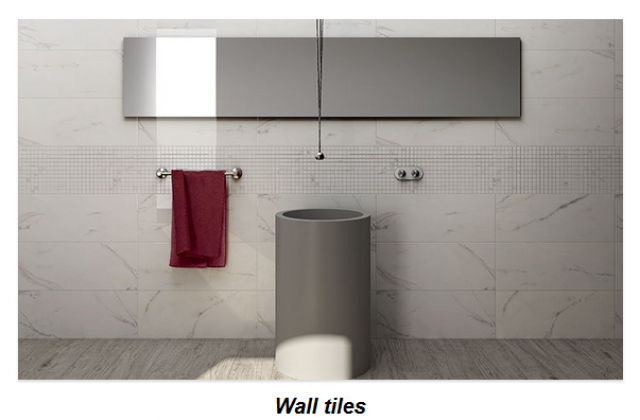 Cheap Italian Floor & Wall Tiles Now Available in UK 4 Image
