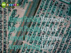 Book Cheap Airport Parking In-Advance