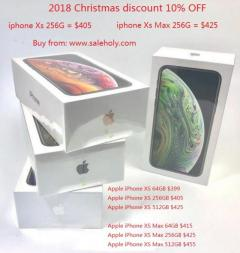 Wholesale Apple iPhone XS Max, XS, XR and X unlocked