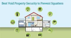 Get Best Void Property Security Service at MEC Security